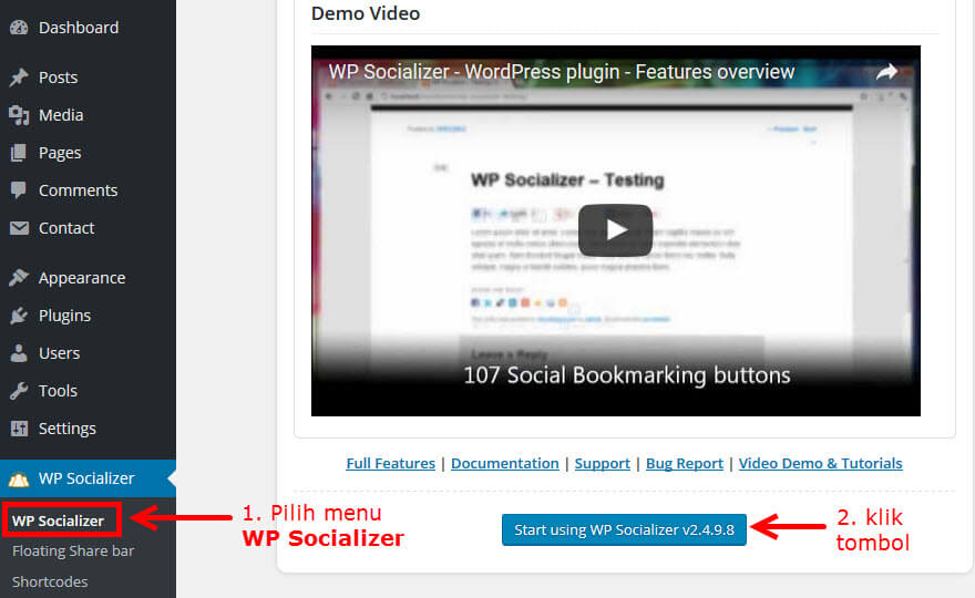 03-config-wp-socializer