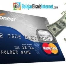 4 Cara Mengisi Saldo Payoneer Prepaid Mastercard