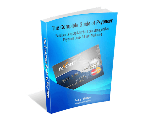 Ebook Payoneer