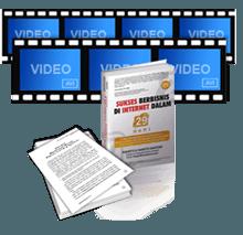 E Course Sukses Berbisnis di Internet dalam 29 Hari