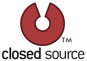 closed-source