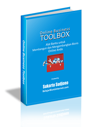 Ebook Online Business Toolbox