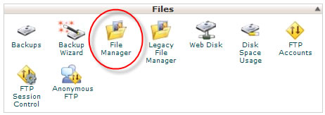 filemanagermenu