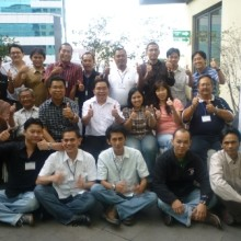 testimoni workshop bbi