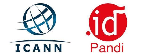ICANN dan PANDI