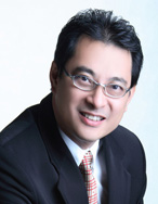 James Gwee