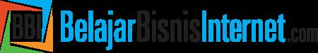 Logo Belajar Bisnis Internet