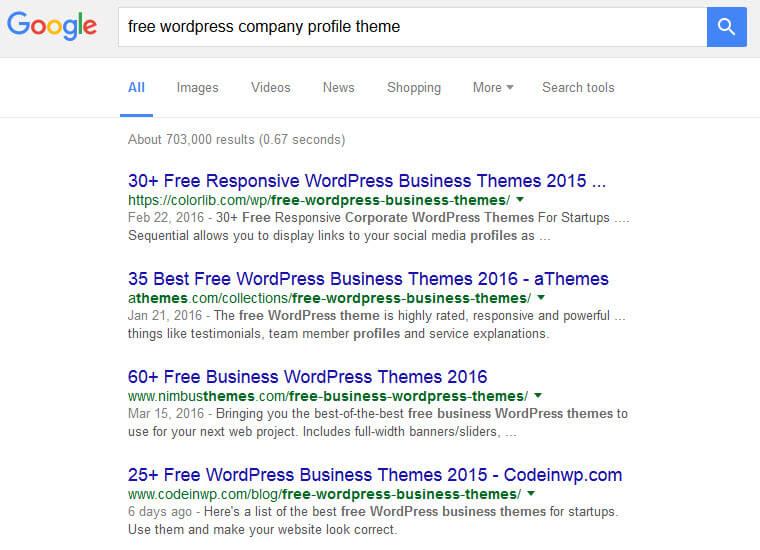 20-company-profile-theme-free-google
