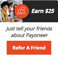 affiliate payoneer