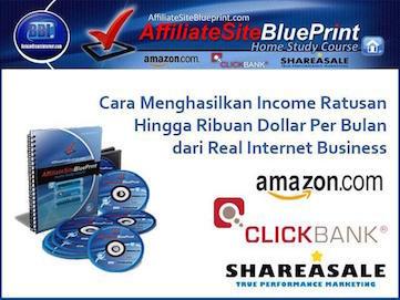 affiliate site blueprint course