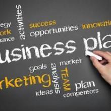 Bisnis Plan Internet Marketing