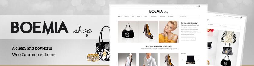 boemia theme
