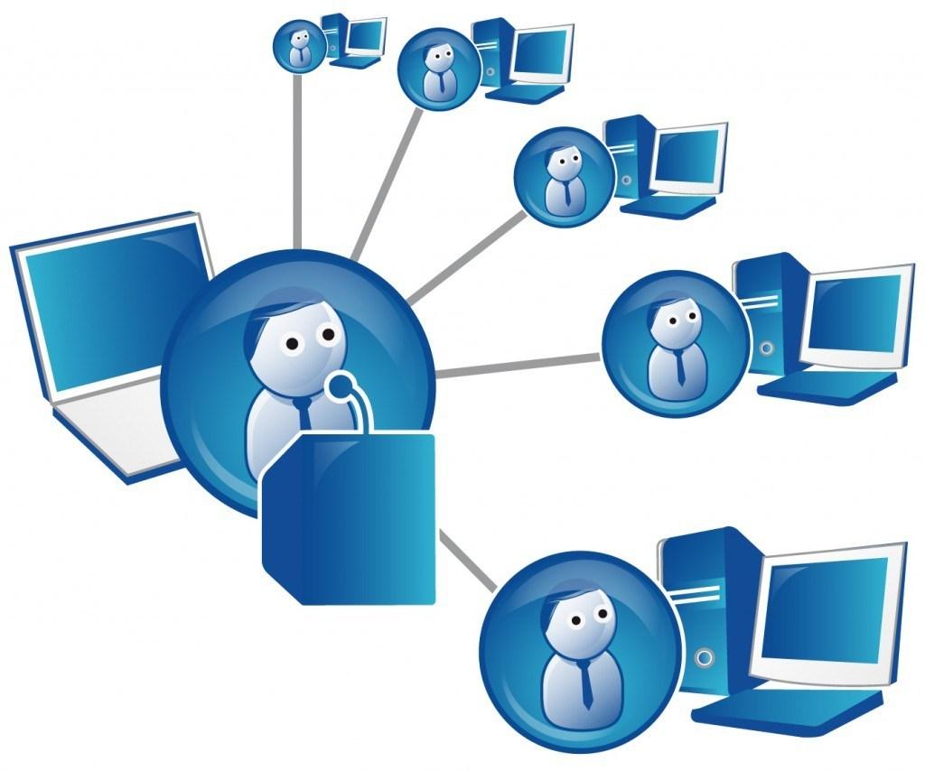 cara kerja webinar seminar online