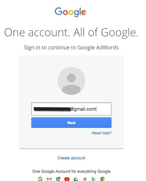 Panduan Cara Membuat Akun Google Adwords
