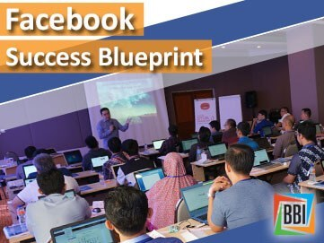 facebook success blueprint workshop