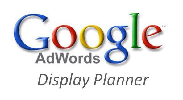 google display planner banner