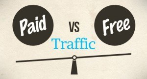 paid-vs-free-traffic