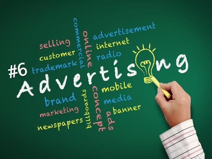 slide-advertising