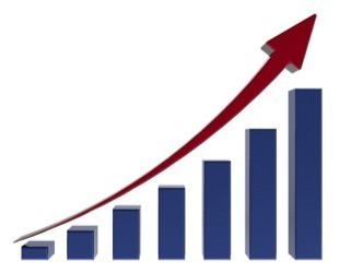 uptrend-chart
