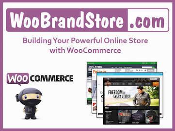 woo brand store workshop