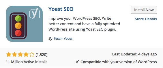 yoast seo preview